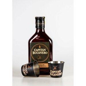 Capitan Bucanero Elixir 7y 0,2l 34%