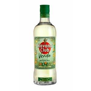 Havana Club Verde 0,7l 35%