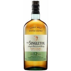 Singleton of Glendullan 12y 1l 40%