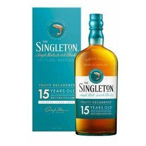 Singleton of Glendullan 15y 1l 40%