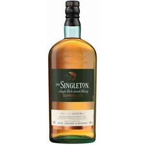 Singleton of Glendullan Double Matured 1l 40%