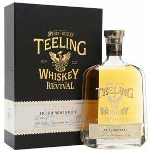 Teeling Revival 12y 0,7l 46%