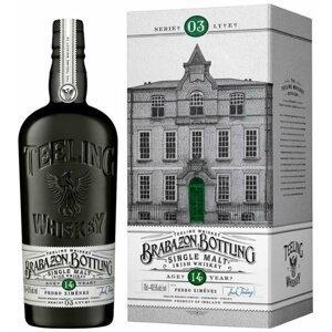 Teeling Brabazon Bottling 14y 0,7l 49,5%