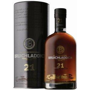 Bruichladdich 21y 0,7l 46%