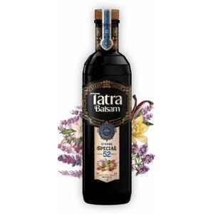 Tatra Balsam Špeciál 0,7l 52%