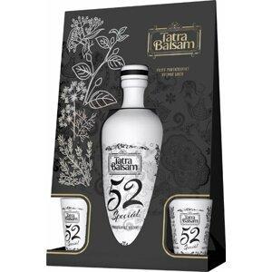 Tarta Balsam  Keramika 52 Špeciál 0,7l 52%