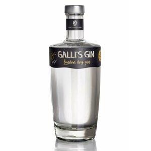 Galli's Gin 0,5l 45%