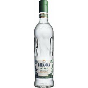 Finlandia Botanical Cucumber & Mint 0,7l 30%