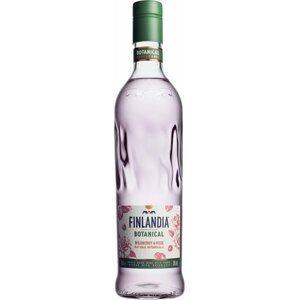 Finlandia Wildberry & Rose 0,7l 30%