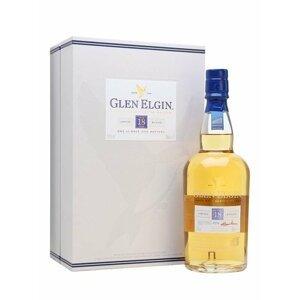 Glen Elgin 18y 0,7l 54,8% GB