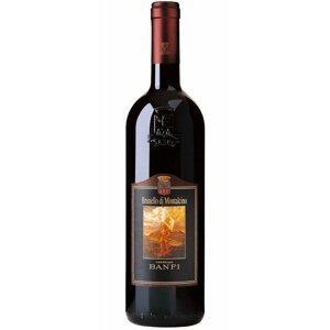 Banfi Brunello di Montalcino DOCG 2015 0,75l 14,5%