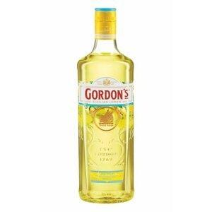 Gordon's Sicilian Lemon 0,7l 37,5%