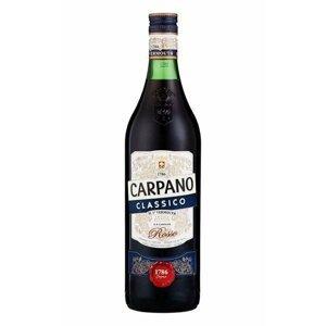 Vermouth Carpano Classico 1l 16%