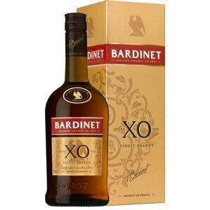 Bardinet XO 0,7l 40%