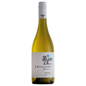 J. Bouchon Reserva Chardonnay 2020 0,75l 13,5%