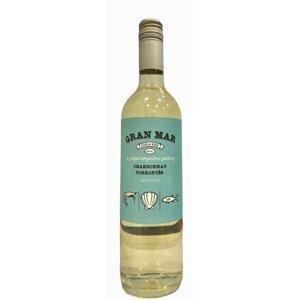 Trivento Gran Mar Chardonnay Torrontés 2019 0,75l 12%