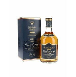 Dalwhinnie Distillers Edition 2004 0,7l 43% GB L.E. / Rok lahvování 2019