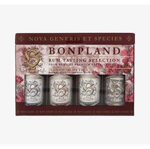 Bonpland Tasting Set 4×0,05l GB