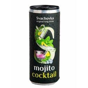 Svachovka Mojito Cocktail 0,25l 7,2%