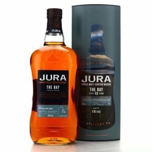 Isle of Jura The Bay 12y 1l 44% Tuba