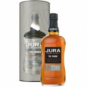 Isle of Jura The Sound 1l 42,5% Tuba