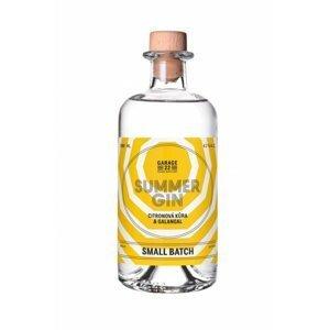 Garage 22 Summer Gin 0,5l 42%