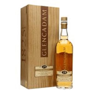 Glencadam The Remarkable 25y 0,7l 46% L.E. Dřevěný box / Rok lahvování 2015