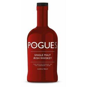 Pogues Single Malt 0,7l 40%