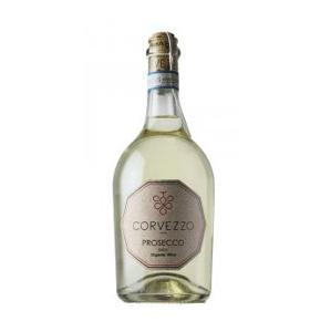 Corvezzo Prosecco DOC Organic 0,75l 10,5%