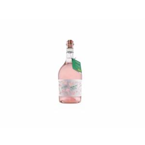 Corvezzo Frizzante Shake Me Unfiltered Rosé 0,75l 10,5%