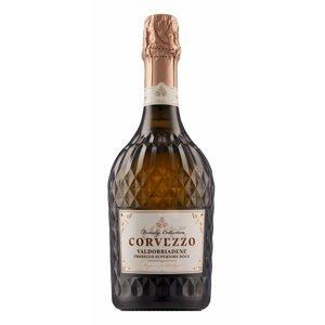 Corvezzo Familly Collection Vadobbiadene Prosecco Superiore DOCG 0,75l 11,5%