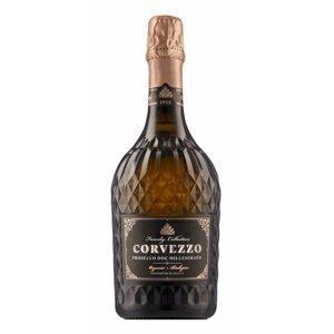 Corvezzo Familly Collection Prosecco DOC Millesimato 2020 0,75l 11,5%
