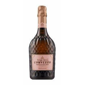 Corvezzo Familly Collection Prosecco DOC Rosé 0,75l 11,5%