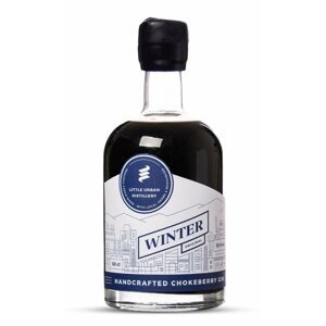 Little Urban Winter Gin 0,5l 33%
