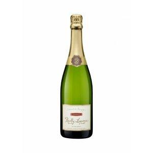 Crémant  de Bourgogne RAVIZOTTE Extra Brut 0,75l 12%