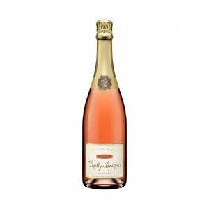 Crémant de Bourgogne BAIGOULE Rosé Extra Dry 0,75l 12%