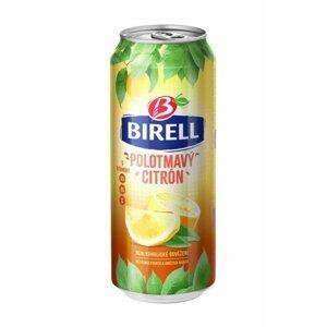 Birell Polotmavý Citron 4×0,5l Plech