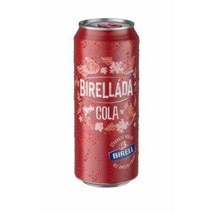 Birell Cola 4×0,5l Plech