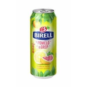 BIrell Pomelo & Grep 4×0,5l Plech