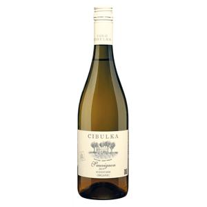 Cibulka Sauvignon Pozdní sběr 2019 0,75l 13%