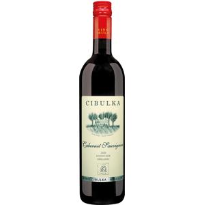Cibulka Cabernet Sauvignon Pozdní sběr 2020 0,75l 11,5%