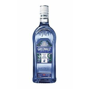 Greenall´s Blueberry Gin 0,7l 37,5%