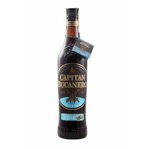 Capitan Bucanero Coffee Elixir 7y 0,7l 34%