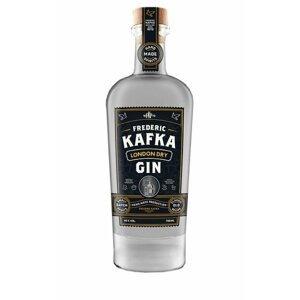 Frederic Kafka London Dry Gin 0,7l 40%