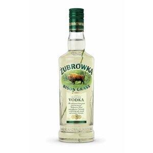 Zubrowka Bison Grass Vodka 0,5l 37,5%