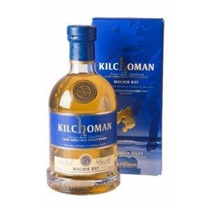 Kilchoman 0,7l 46% GB