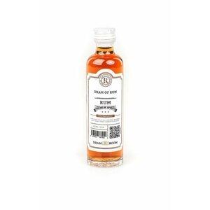 Pusser's Rum Gunpowder Proof 0,04l 54,5%