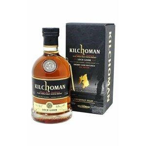 Kilchoman Loch Gorm 0,7l 46% L.E.