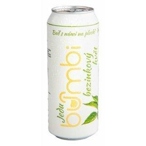 Bezinková Limonáda BUMBI 0,5l