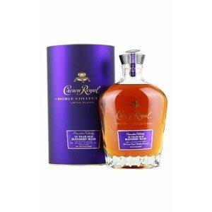Crown Royal Bourbon 0,75l 45%